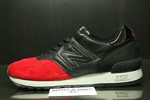 huippusuunnittelu kengät halvalla paras tukkumyyjä Details about RED DEVIL NEW BALANCE SIZE 9.5