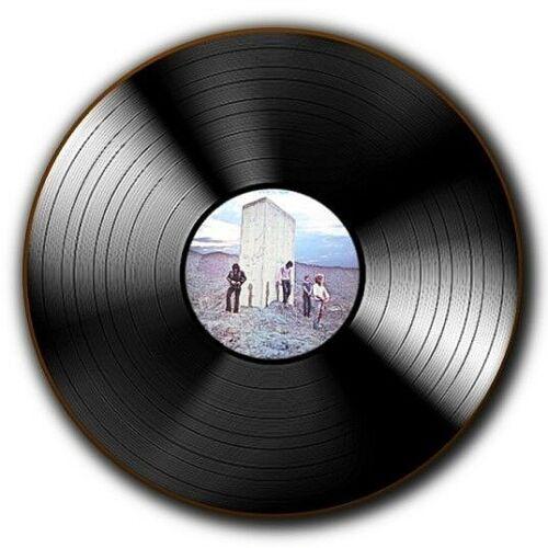 Setenta música años 70 álbum/'s VINYL-VINILO temática-Madera Posavasos-Multi-compra