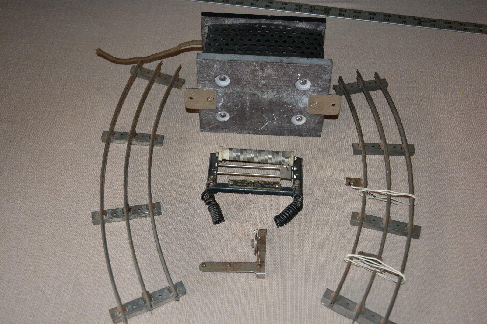 Nr. 94 standard gauge lionel mth 22  hochspannung turm