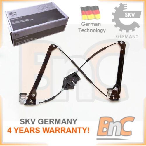 # Véritable SKV Heavy Duty Avant Droit Lève-Vitres Pour VW Passat 3B2 3B3 3B5 3B6