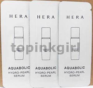 70pcs-x-Hera-Aquabolic-Hydro-Pearl-Serum-Tracking-New-Moisturizing-Essence