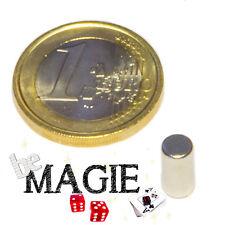 Aimant Neodyme 5 x 10 mm Rond - Tour de Magie