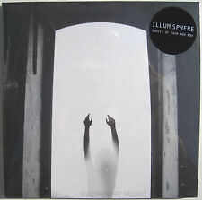 ILLUM SPHERE CD Ghosts Of Then And Now SEALED Digi-Pack Album + Promo Info Sheet