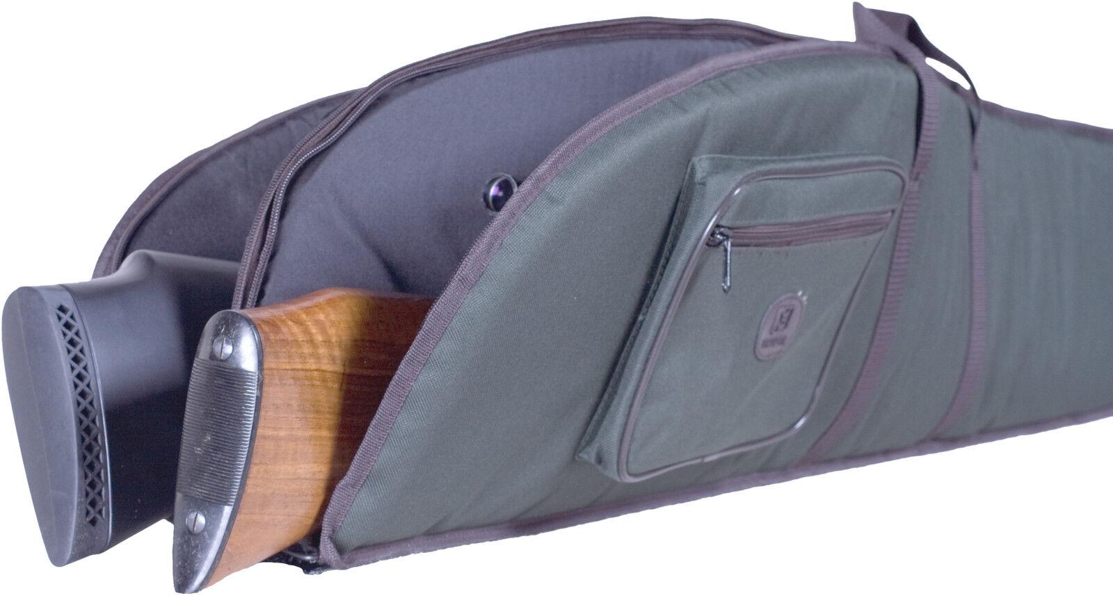 Franzen weapons Tasche Rifle Tasche Gun Case Single or Double Case