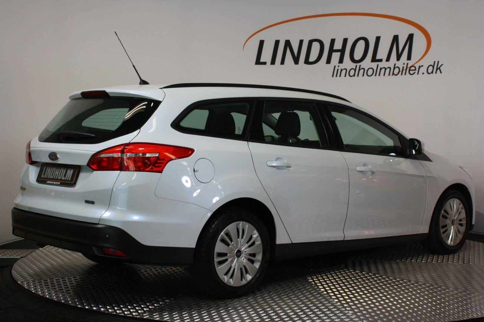 Ford Focus SCTi 125 Business stc.
