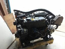 Yanmar Marine Diesel Engine 4JH-TE  55HP  TURBO