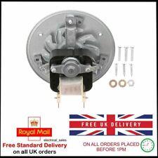 37007900 Aspa motor ventilador horno universal Recambios y
