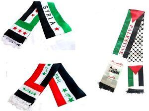Unisex-Flag-Scarf-Arabian-Shemagh-Shawl-Desert-Tactical-Fashion-Country-Scarf