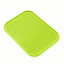 Kitchen-Dish-Sink-Mat-Non-Slip-Heat-Resistant-Silicone-Rectangle-Shape-Accessory thumbnail 9