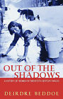Out of the Shadows: A History of Women in Twentieth-century Wales by Deirdre Beddoe (Paperback, 2001)