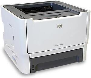 hp laserjet p2015 workgroup laser printer ebay rh ebay com hp p2015 printer manual hp 2015 printer user manual