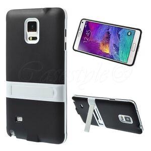 Samsung-Galaxy-S7-S6-Note-4-Phone-Silicone-TPU-Back-Skin-Case-Cover-Bumper-Stand