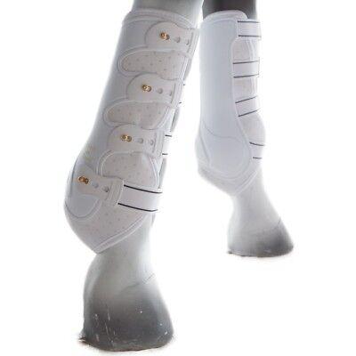 Bello Back On Track Royal Work Boots - Weiß - Arbeitsgamaschen Distintivo Per Le Sue Proprietà Tradizionali