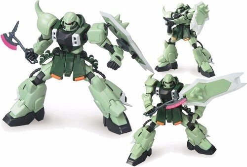HCM Pro 12-00 ZGMF-1000 ZAKU WARRIOR 1 1 1 200 Action Figure Gundam SEED Destiny NEW f14527