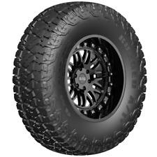 4 New Americus Rugged Atr All Terrain Tire Lt28570r17 121 S 10ply 285 70 R17 Fits 28570r17