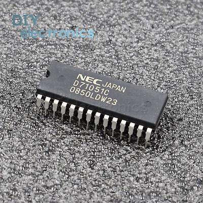 1PCS D71051C UPD71051C Serial Control Unit NEC DIP-28 NEW