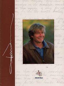JOHN-DENVER-1997-ALL-ABOARD-CONCERT-PROGRAM-BOOK-BOOKLET-LAST-TOUR