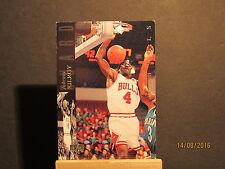 1993-94 Upper Deck SE #JK1 Johnny Kilroy/(Michael Jordan)