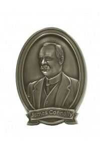 James-Connolly-Bronze-Wall-Plaque-17-5-cm