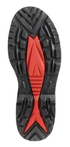 Plus Gr.38 Gummistiefel 40077 Arbeitsstiefel Sicherheitsstiefel Dunlop Purofort