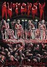 Born Undead by Autopsy (DVD, Jun-2012, Peaceville Records (USA))