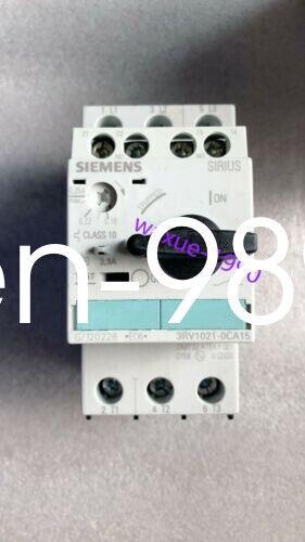 1pcs New Siemens 3RG1630-6LD00 3RG16306LD00