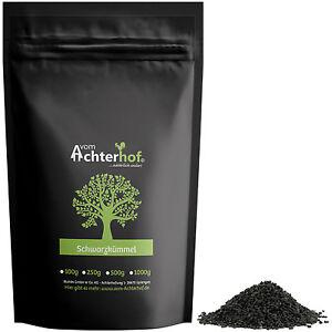 1-kg-Schwarzkummelsamen-Nigella-sativa-reiner-Schwarzkummel-Samen-vom-Achterhof