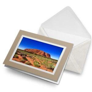 Greetings-Card-Biege-Ayers-Rock-Sandstone-Australia-16944