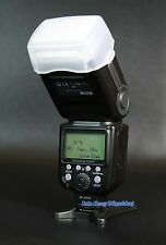 Diffusor für Nikon Speedlite SB900 SB-900