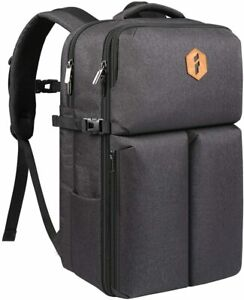 Inateck-Backpack-Rucksack-Students-College-School-Bag-for-17-inch-Laptop