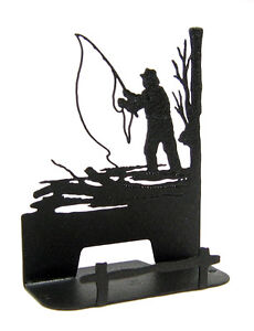 Fly-fishing-Business-Card-Holder-Fly-Fishing-Fish