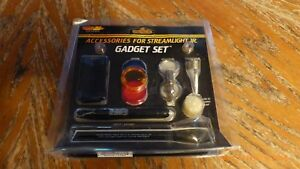 Stream-Light-JR-and-Mini-Maglite-Flashlight-Accessories-Gadget-Set