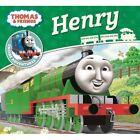 Thomas & Friends: Henry by Egmont UK Ltd (Paperback, 2016)