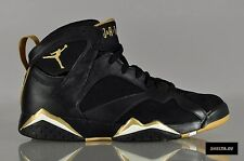promo code a6356 a18a9 item 7 Nike Air Jordan 7 VII Retro Black Gold GMP Golden Moments Size 10.5.  535357-935 -Nike Air Jordan 7 VII Retro Black Gold GMP Golden Moments Size  10.5.