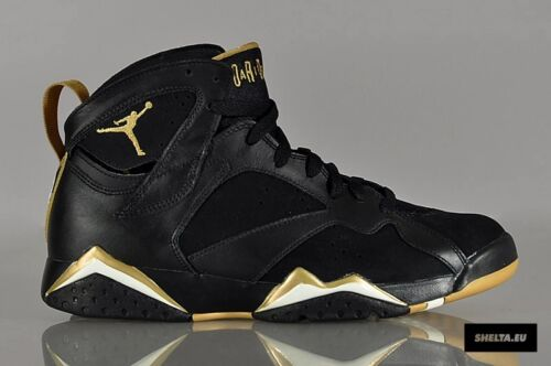 Moments 935 Noir Nike Jordan 7 Retro Vii 8 Taille Gmp Air Or Golden 5535357 kXZiuPTOw