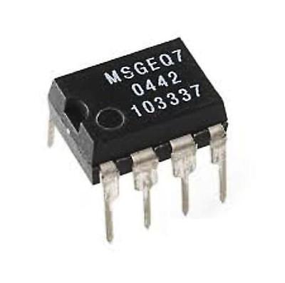 1pcs MSGEQ7 7 Band Graphic Equalizer ORIGINAL MSI chip NEW Z3