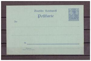 Deutsches-Reich-Ganzsache-P-51-b-ungebraucht