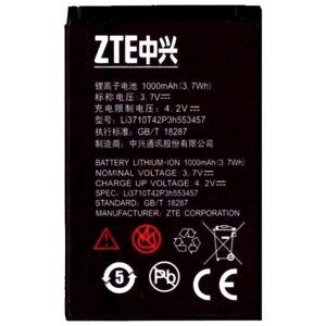 ZTE-Original-Akku-LI3710T42P3H553457-fuer-RACER-X850-1000mAh-Batterie-Neu-Lose