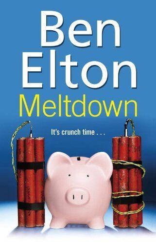 Meltdown By Ben Elton. 9780552775113