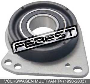 Ball-Bearing-For-Front-Drive-Shaft-For-Volkswagen-Multivan-T4-1990-2003