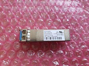 Fiable Brocade 8 Go Elw 25 Km Fibre Channel Fc Sfp + Module émetteur-récepteur 57-0000080-01-afficher Le Titre D'origine Bon GoûT