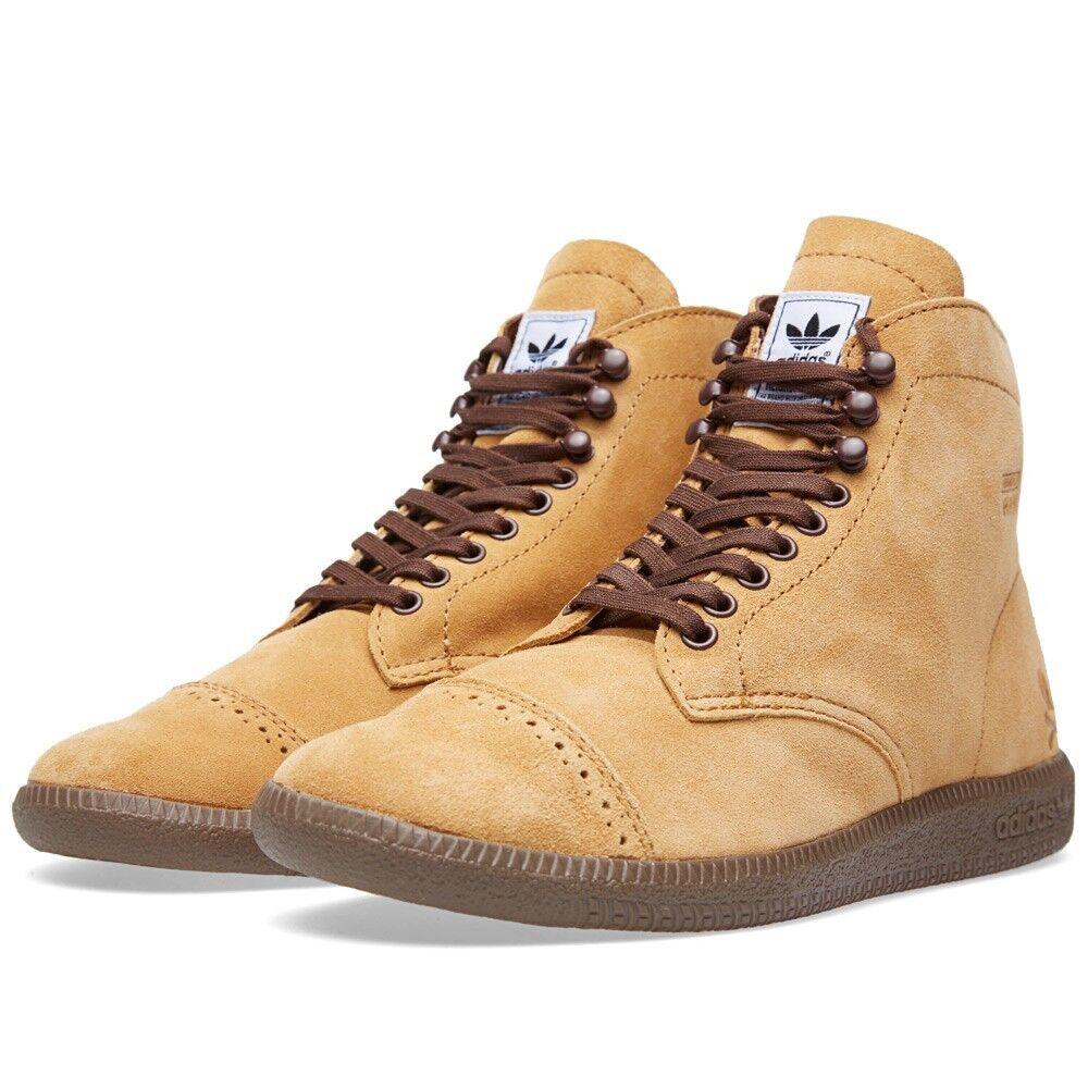 Adidas Men's x Neighborhood NH BW Hi Shoes/Boots Size  11.5 us M25774 LAST PAIR