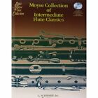 Moyse Collection Of Intermediate Flute Classics (Book/Online Audio) by Hal Leonard Corporation (Paperback, 2009)