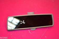 VW POLO 9N 3DR 02-05' 1.2 INTERIOR REAR VIEW MIRROR 010699