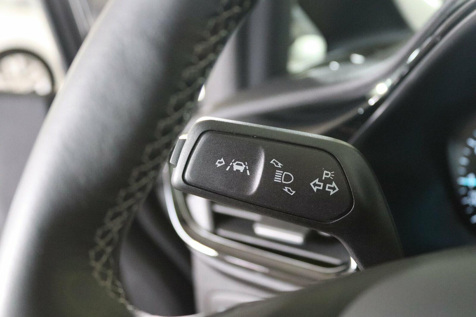 Ford Fiesta 1,0 EcoBoost Titanium aut. - billede 9