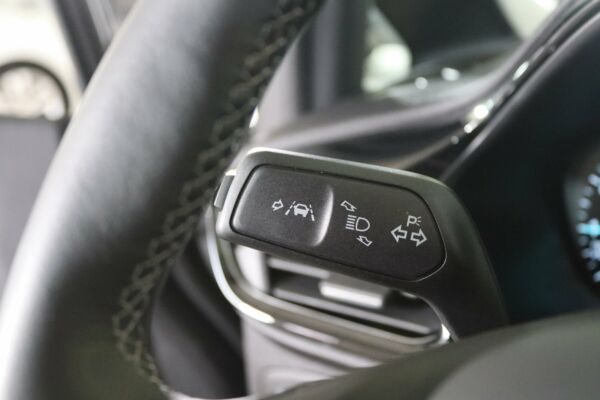 Ford Fiesta 1,0 EcoBoost Titanium aut. billede 9