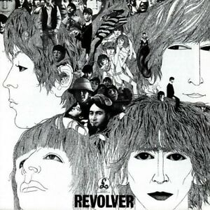 The-Beatles-Revolver-New-Vinyl-180-Gram-Rmst-Reissue