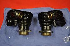 "NEW Harley Davidson 45"" Flathead Engine Cylinder Set, WLA WL G Servi-Car"
