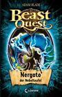 Beast Quest - Nergato, der Nebelteufel von Adam Blade (2016, Gebundene Ausgabe)