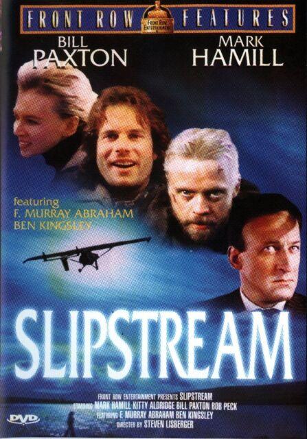 Slipstream (1989) Película en DVD-totalmente Nuevo! envío rápido! (OD-3543/OD-143)